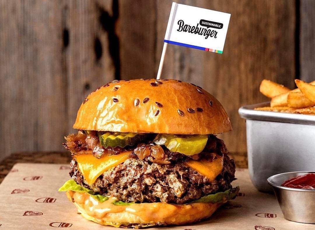 7/Bareburger