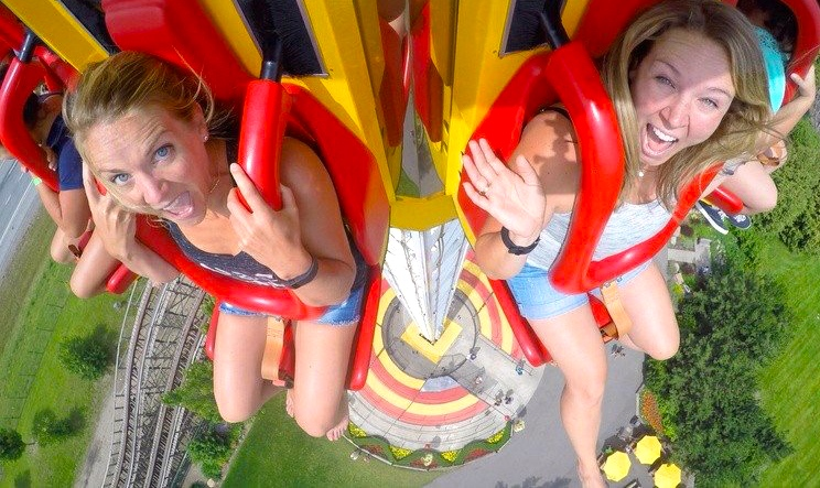 What to do at Silverwood?