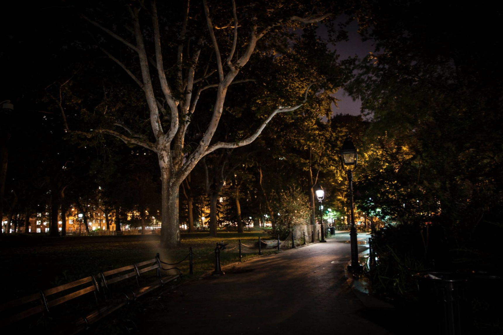 3/New York Ghost Tours