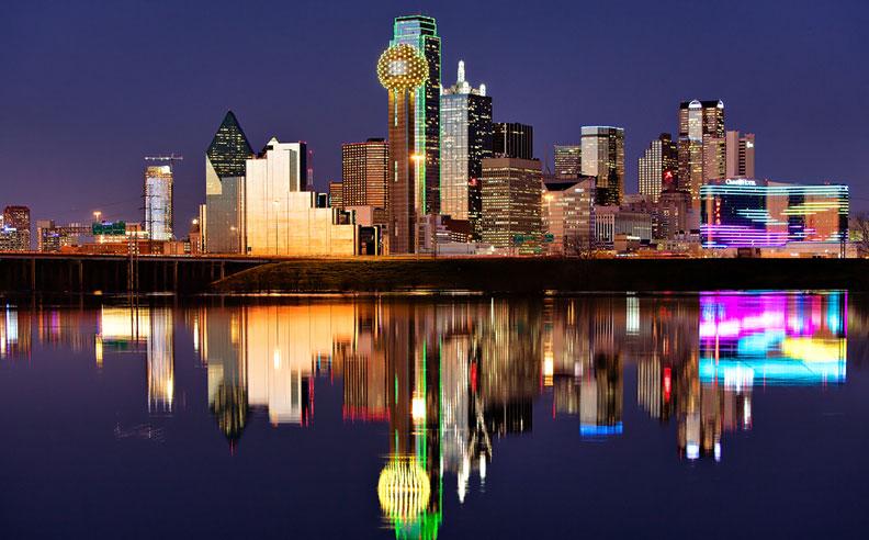 2/Dallas, Texas