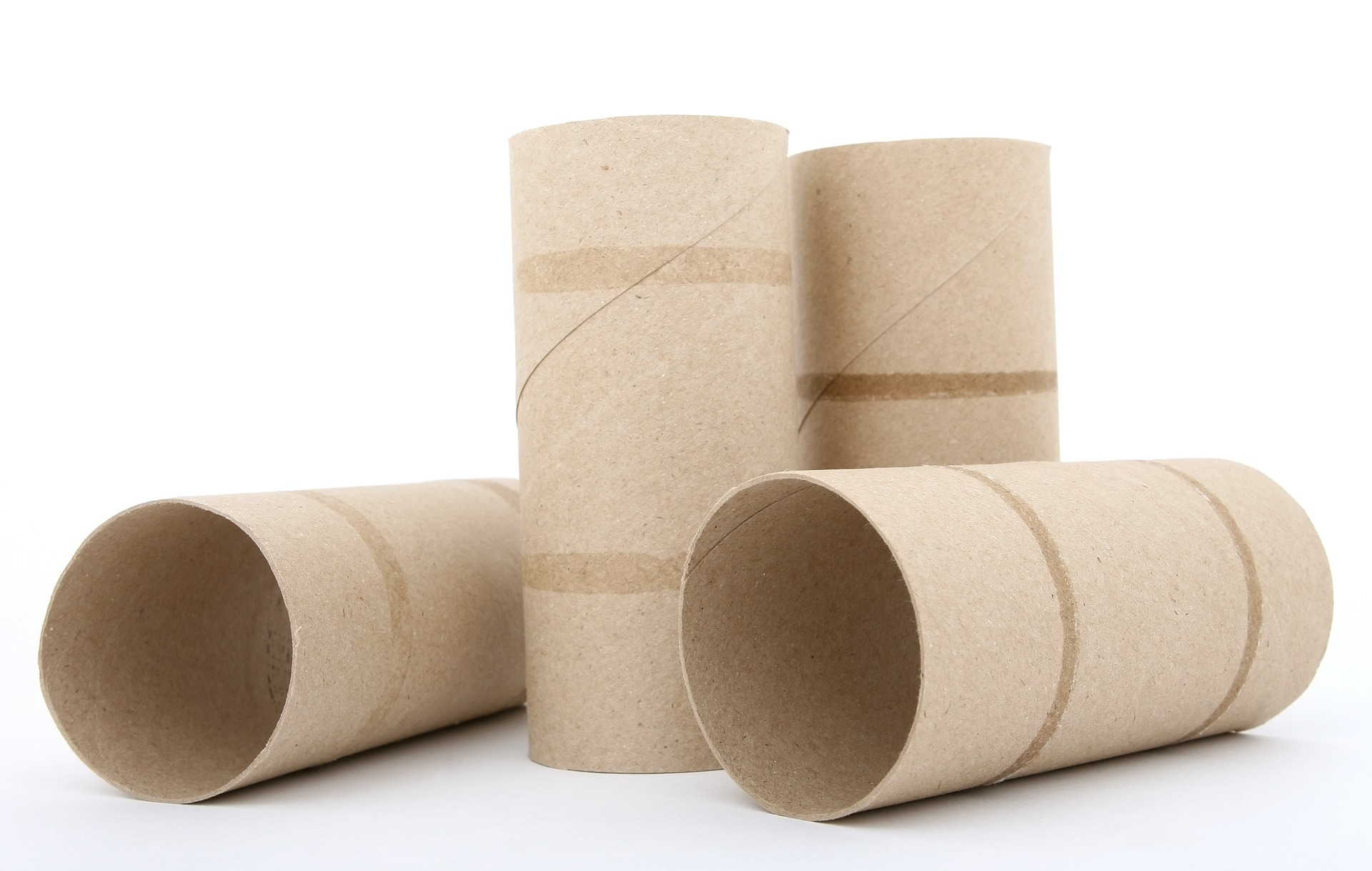 9/No toilet paper