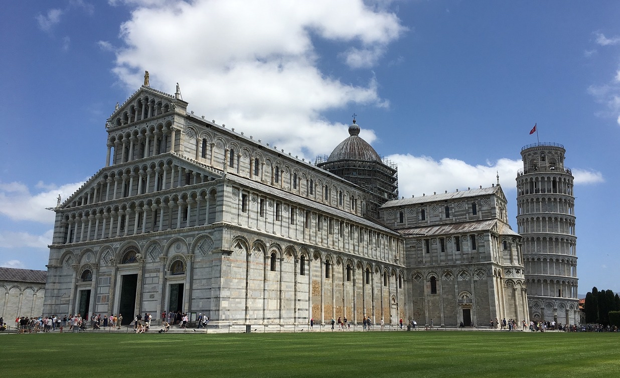 9/Some world-famous historic sites