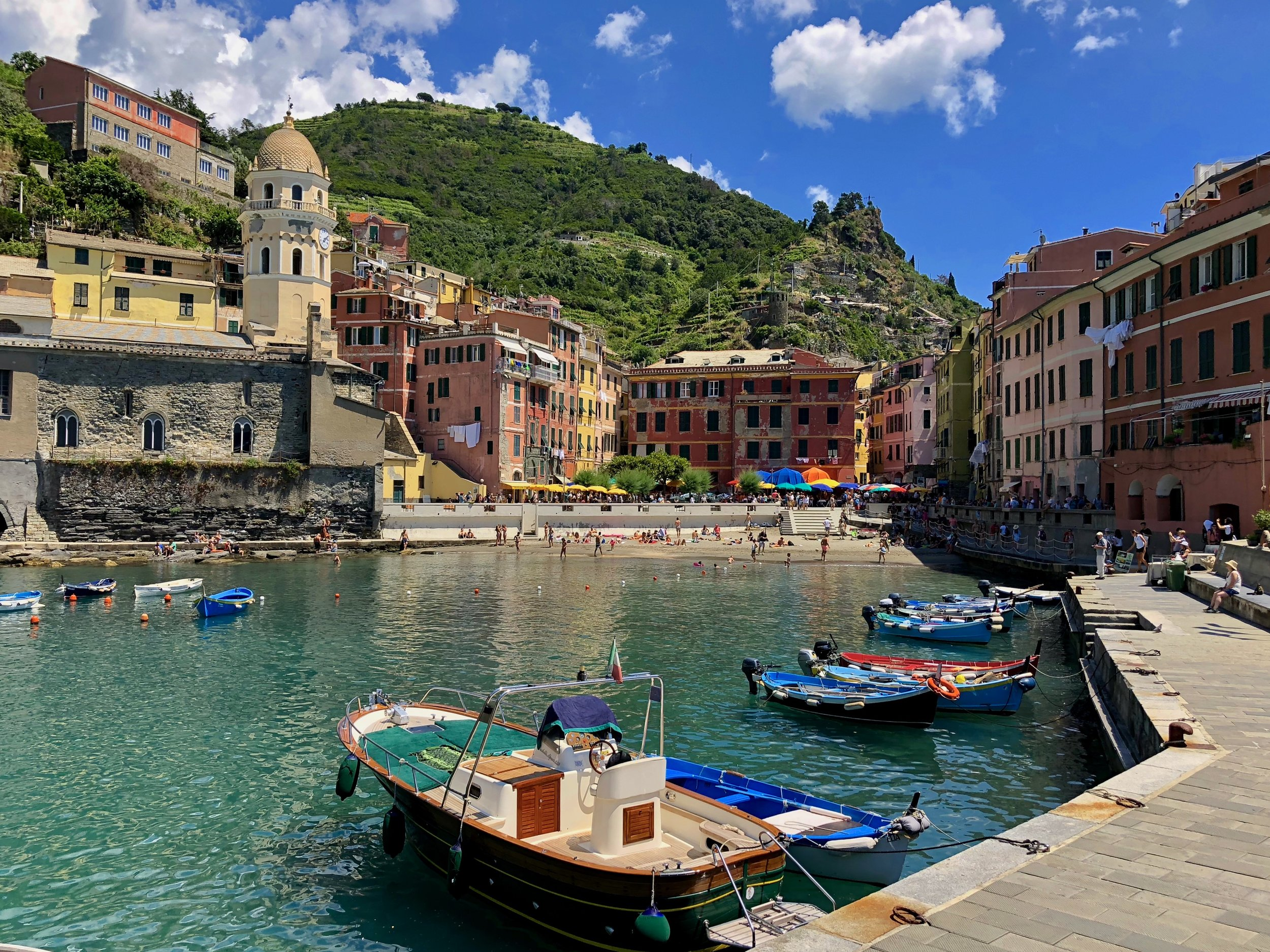 10/Relax by the sea in Cinque Terre