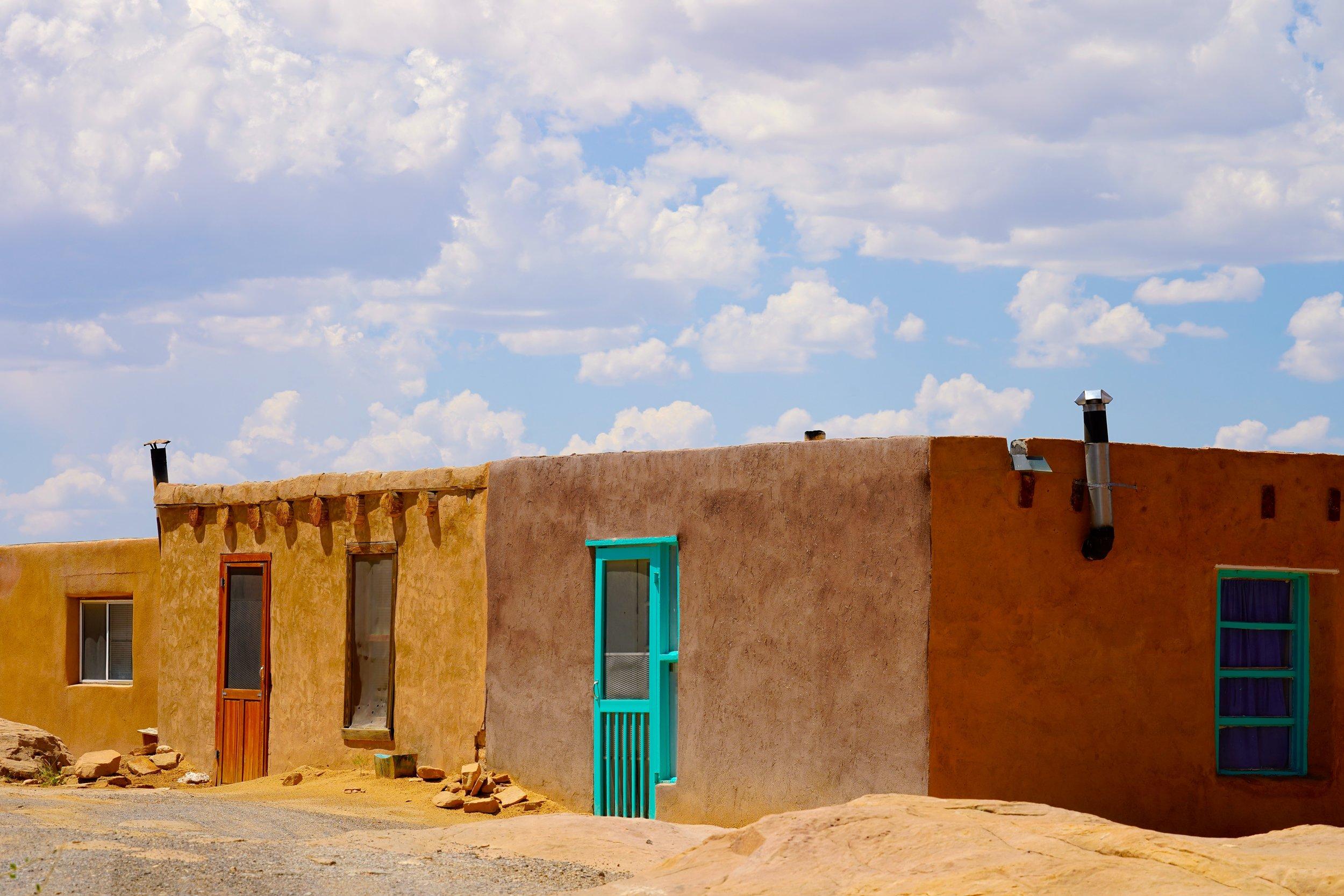 10/Pueblo culture