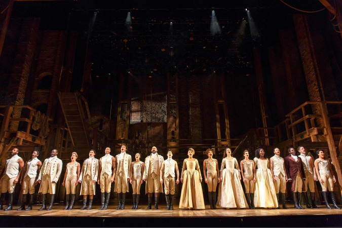 10/Hamilton the Musical