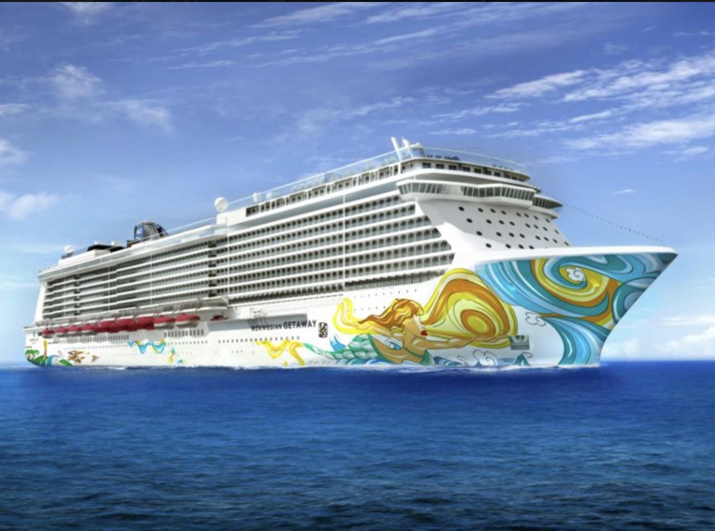 4/Cruises