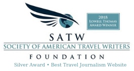 Silver Award • Best Travel Journalism Webstie.jpg