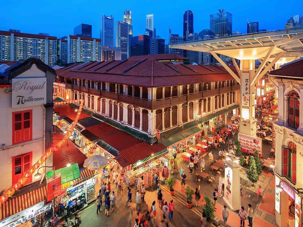 11/Singapore Neighborhoods