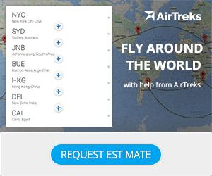 AirTreks
