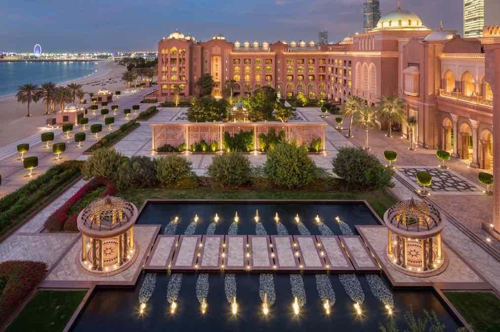 1/Emirates Palace