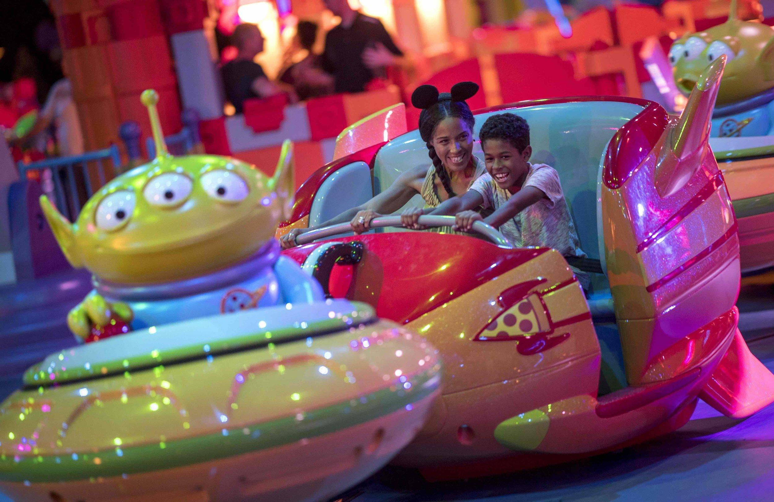 Disney World:Theme parks.jpg