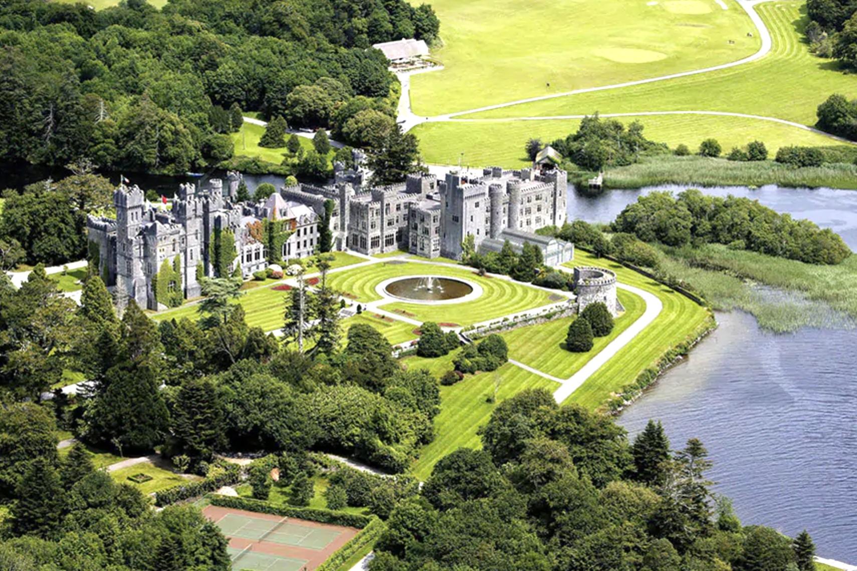 4/Ashford Castle