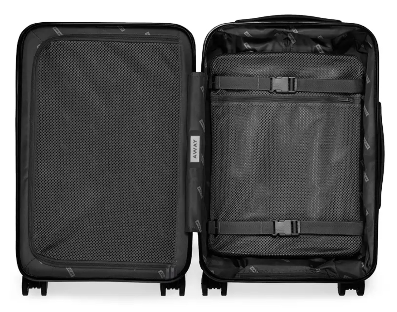 Away The Carry-On with Ejectable Battery