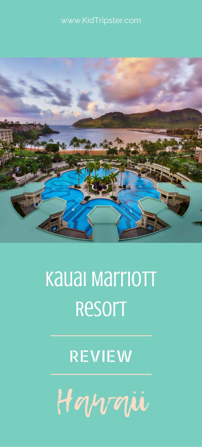 Kauai Marriott Resort Hawaii.png