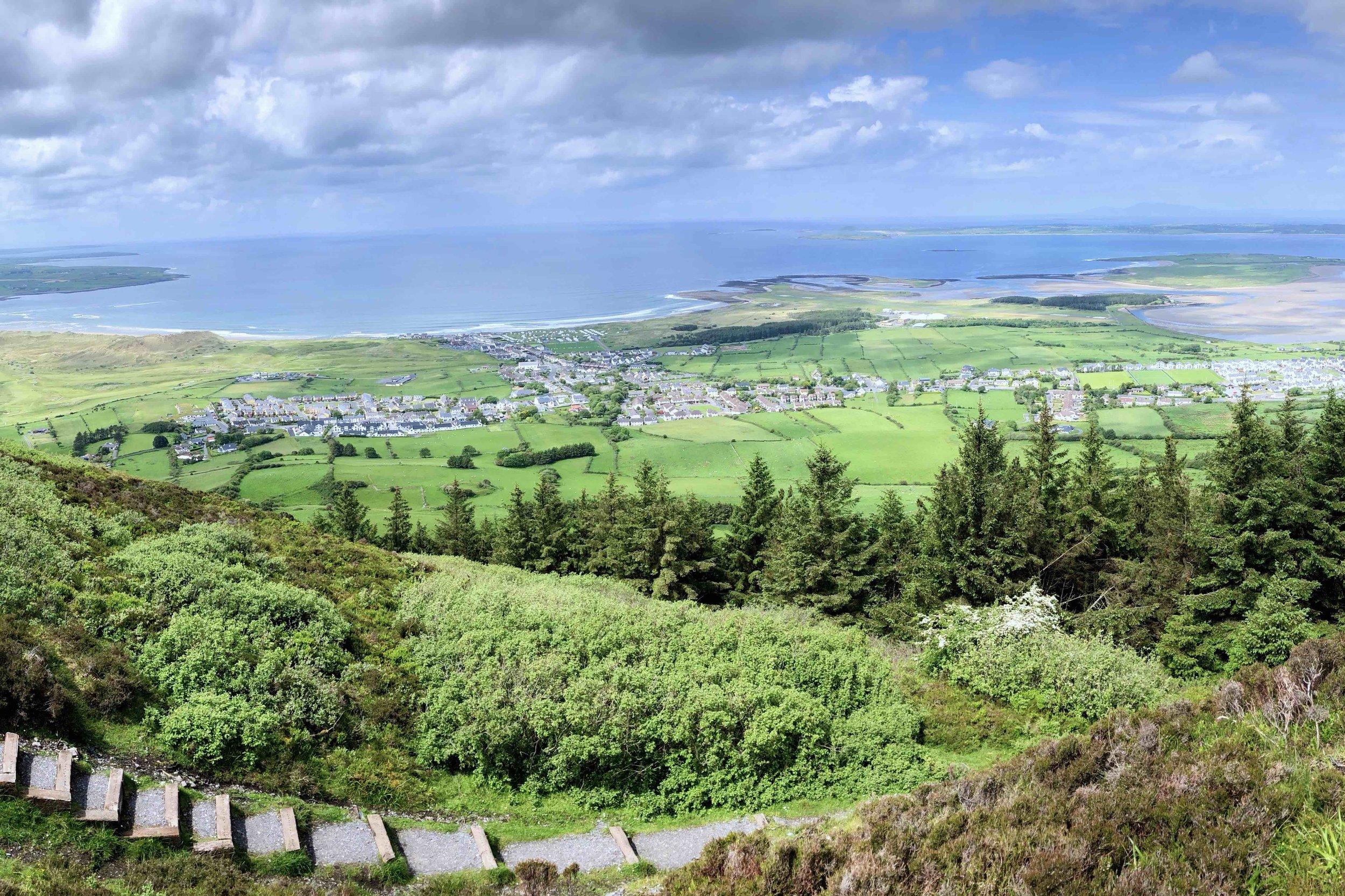 5/County Sligo Golf Club at Rosses Point