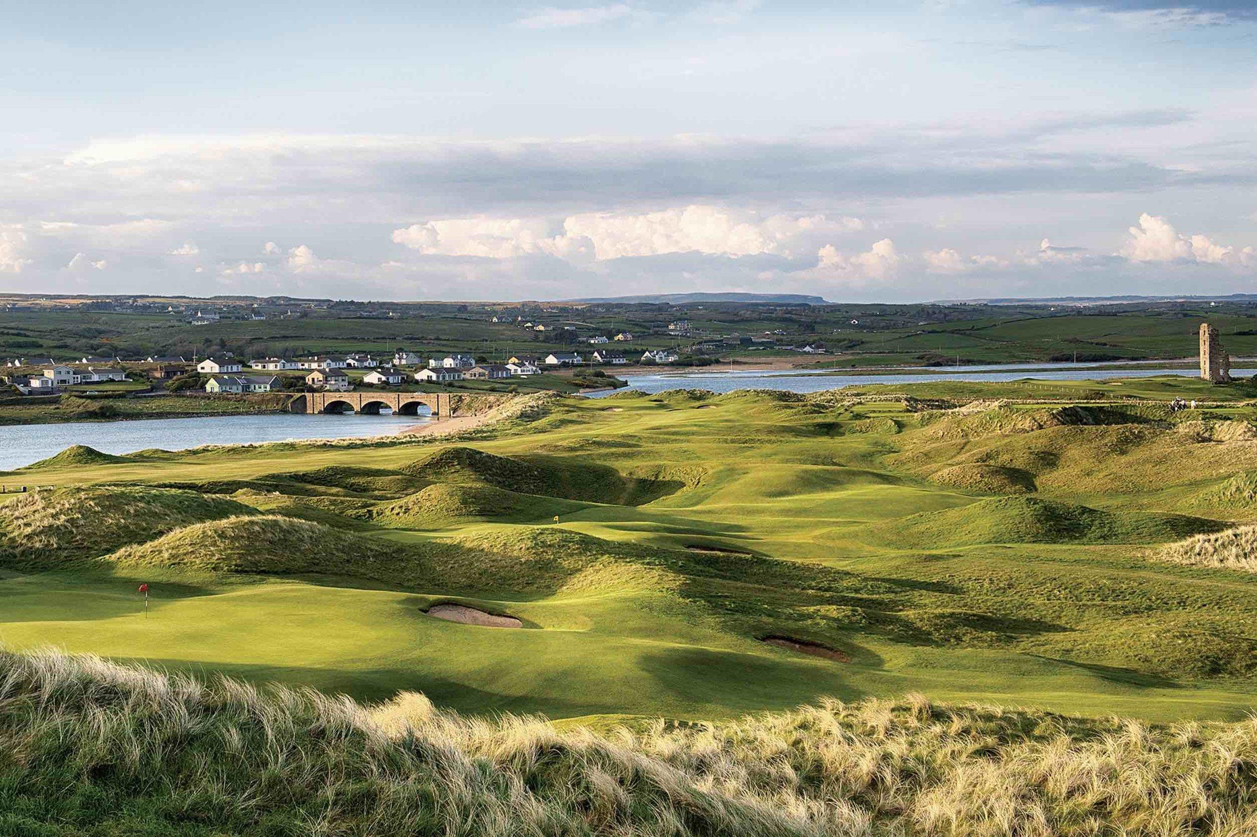 4/Lahinch Golf Links