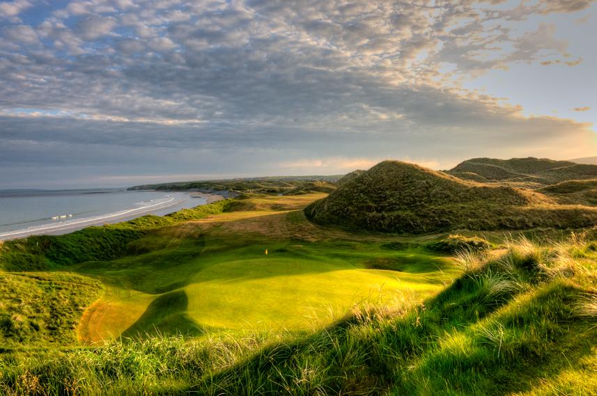 3/Ballybunion Golf Links