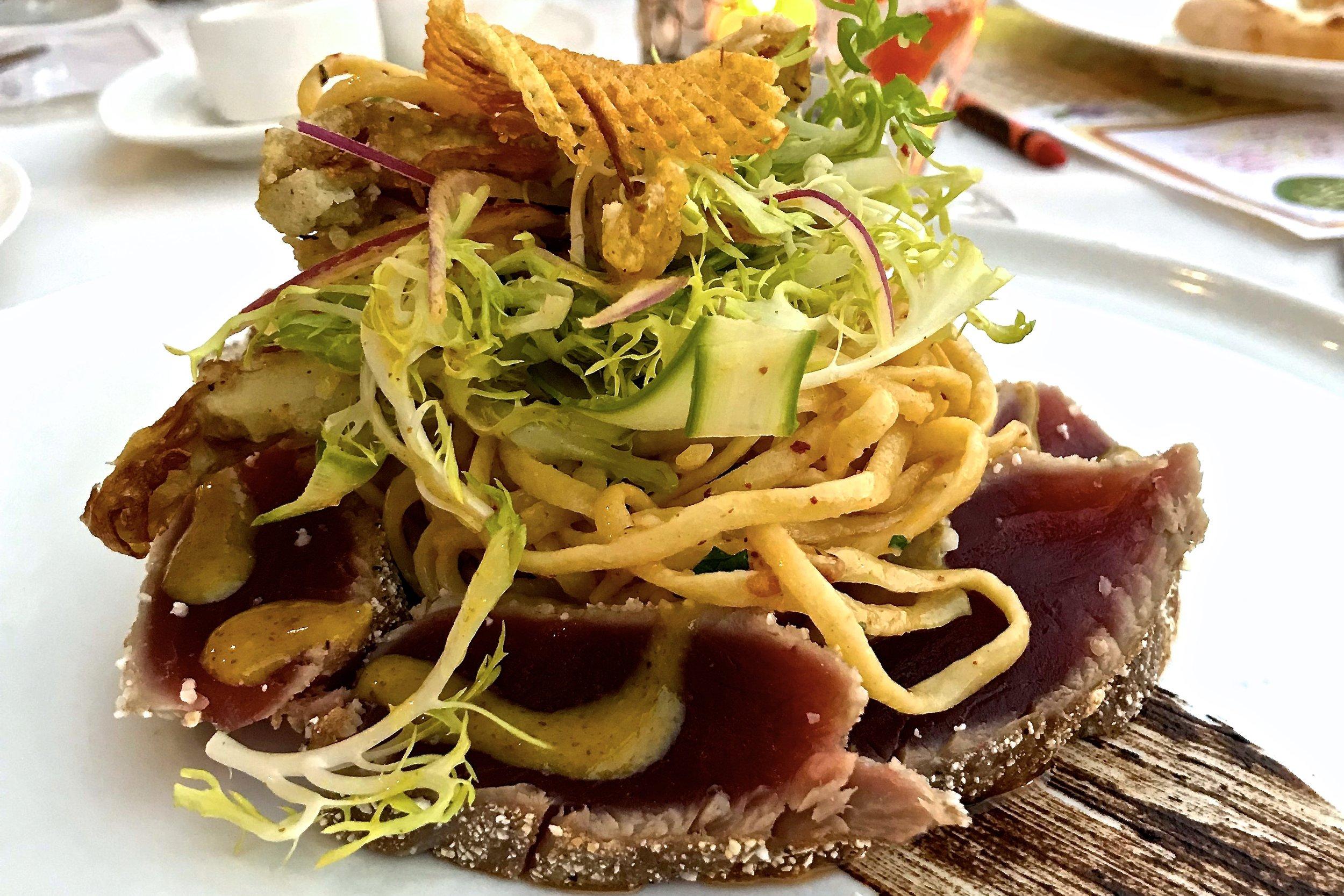 9/Dondero's Italian Restaurant