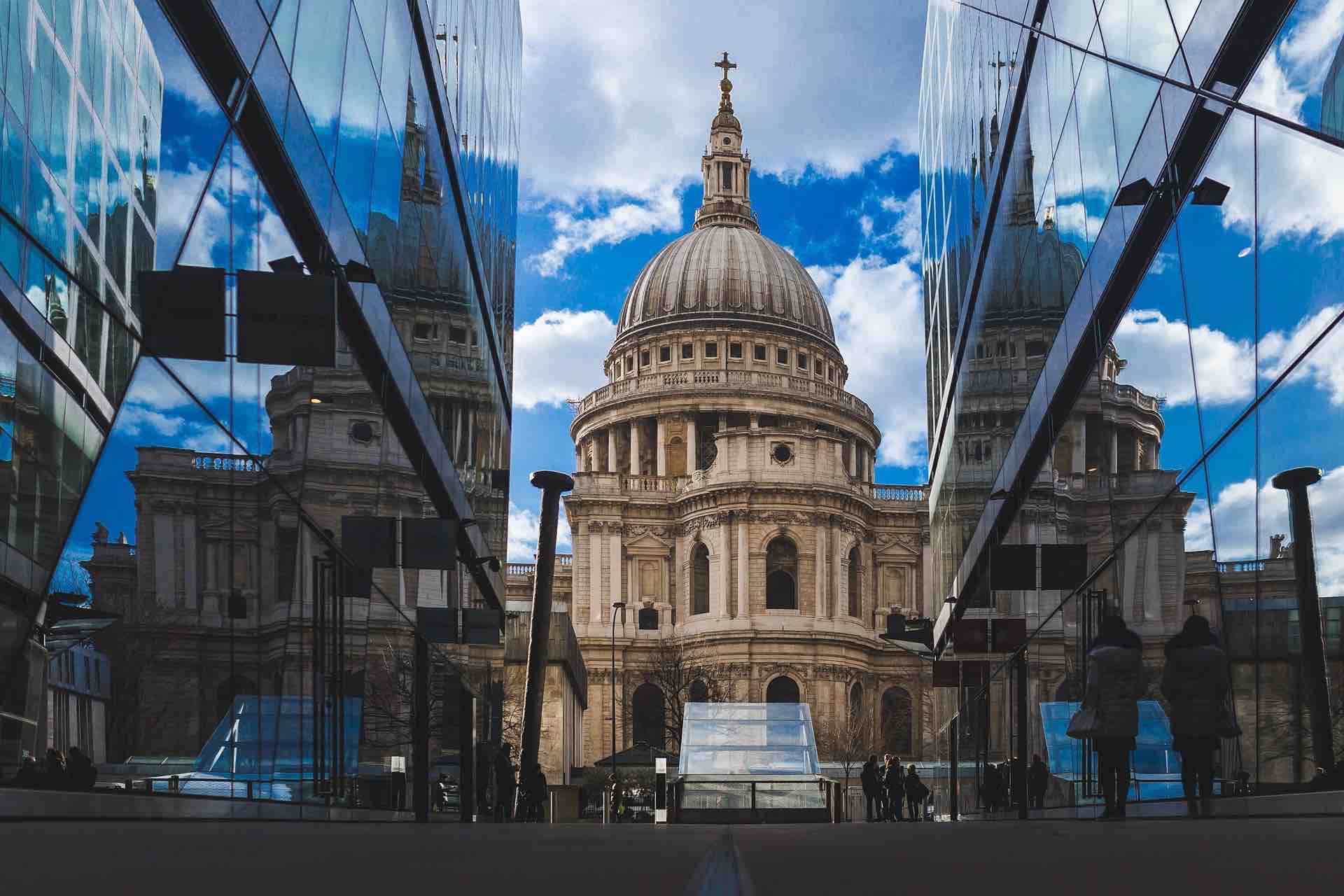 6/St. Paul's Cathedral
