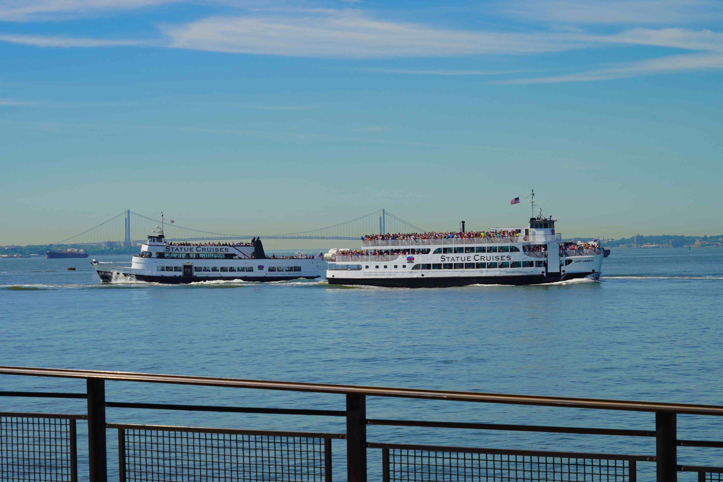 Statue Cruises Statue of Liberty NYC.jpg