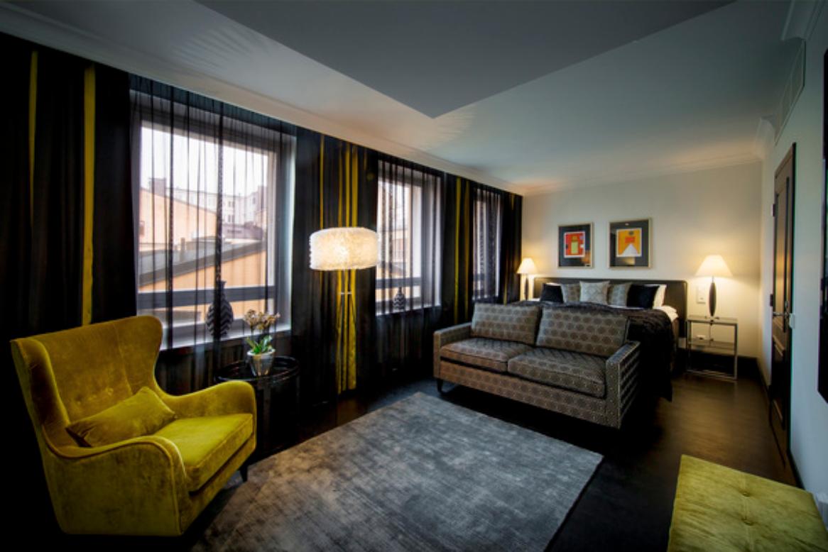 3/Hotel Lilla Roberts