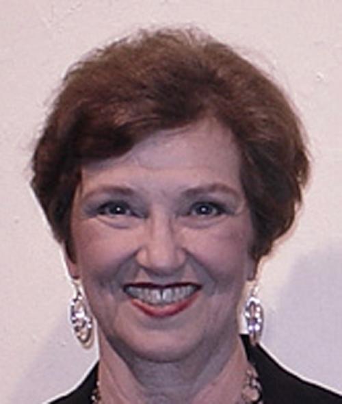 Joyce Gabiou