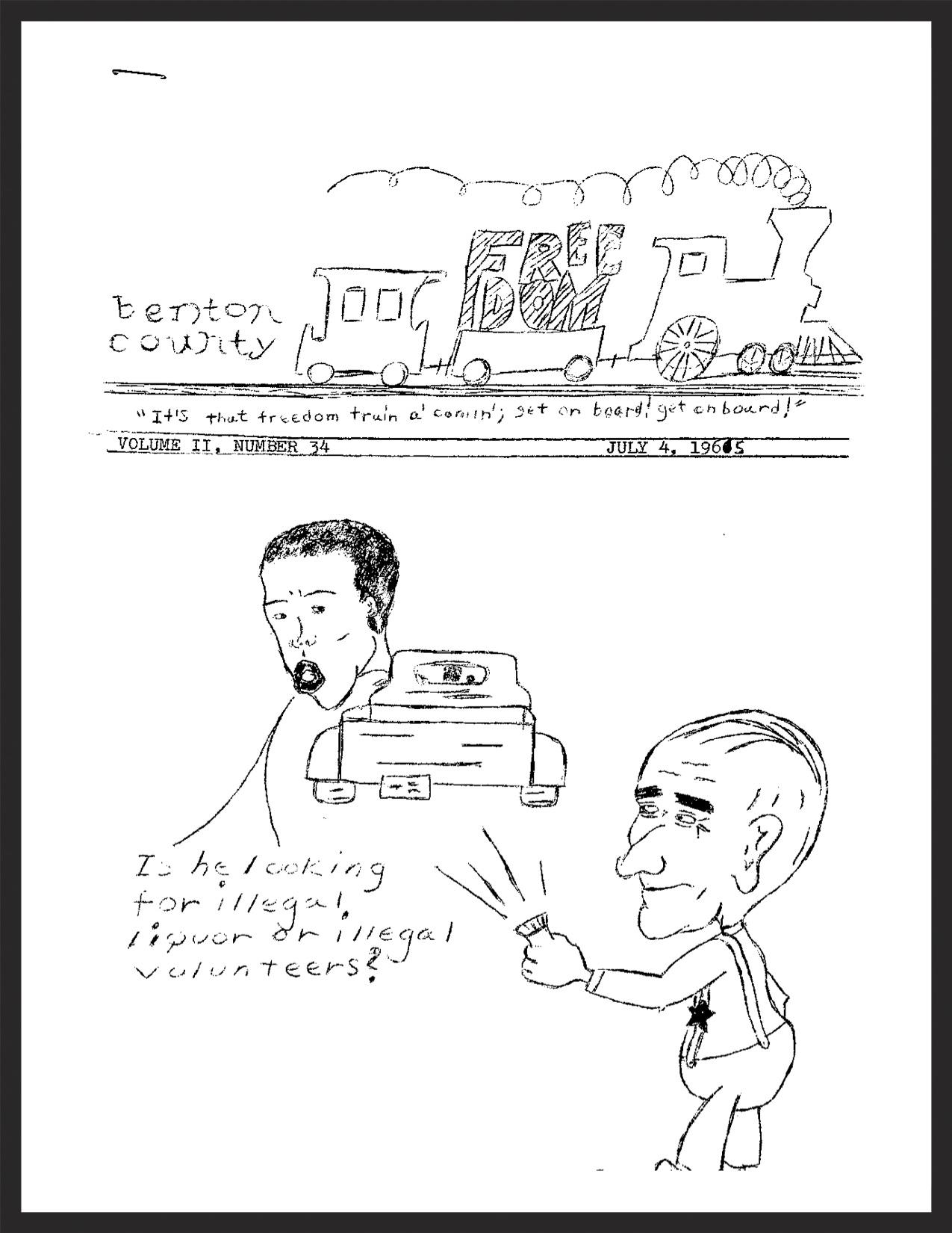July 4, 1965
