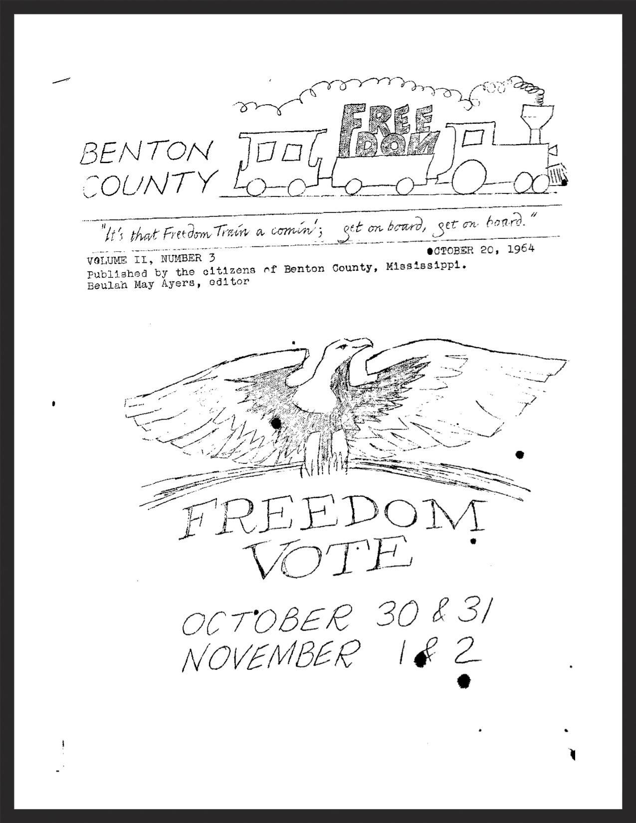 October 20, 1964