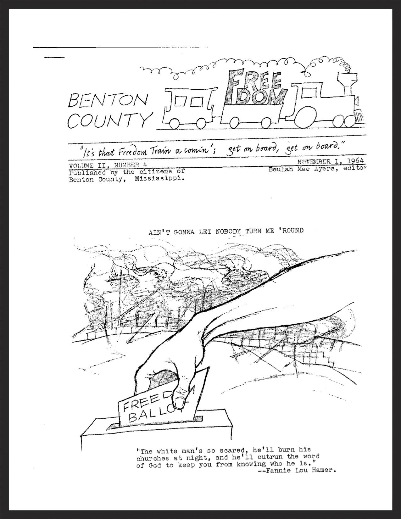 November 1, 1964