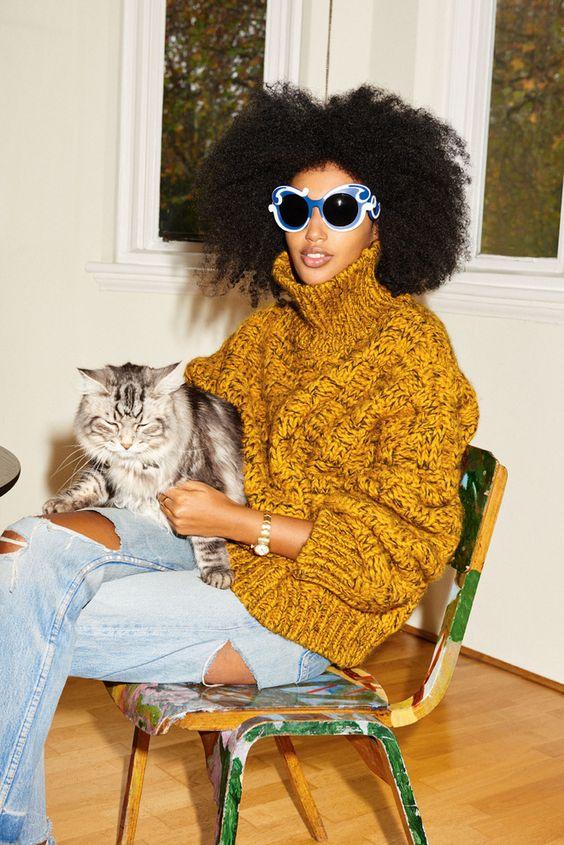 image via French Vogue