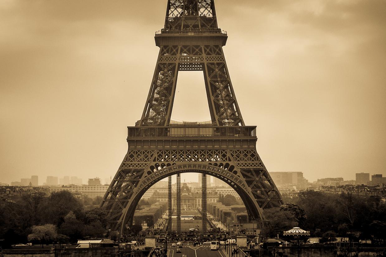 Paris Chic - Faded Memories