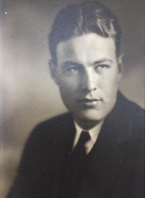 Paul C. Van Cleave