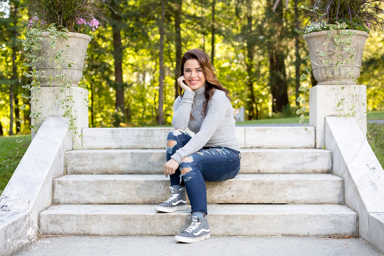 Aubrey Senior Portraits - Kristen Renee Photography_0005.jpg