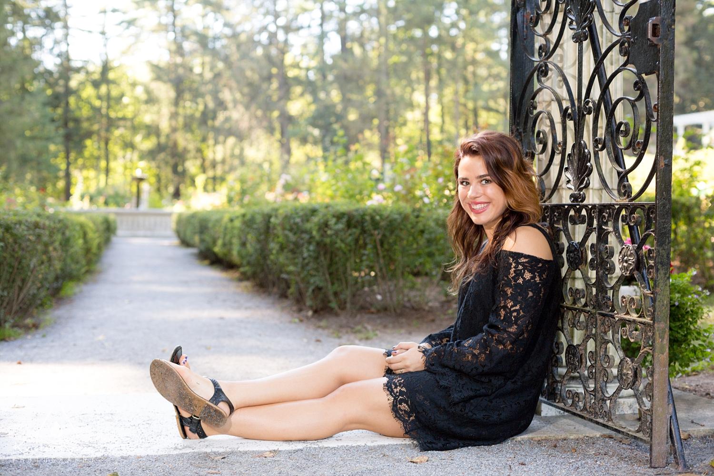 Aubrey Senior Portraits - Kristen Renee Photography_0015.jpg