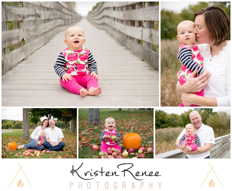 Engeln Family Portraits