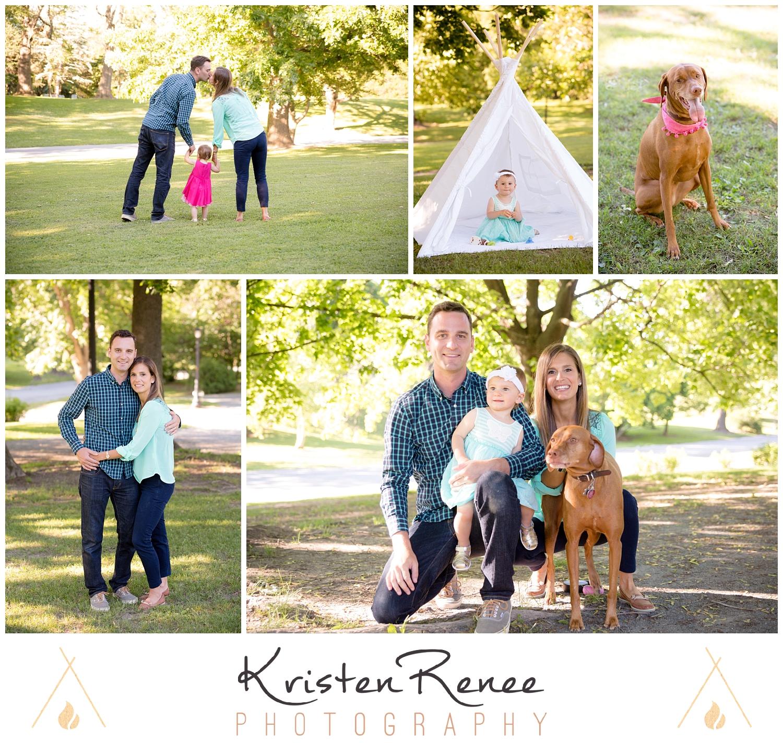 Gutman Family Portraits