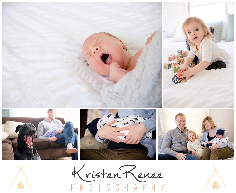 Sander Family Portraits