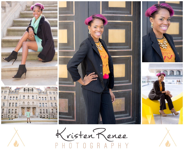 Trezelle's Business Professional Portraits