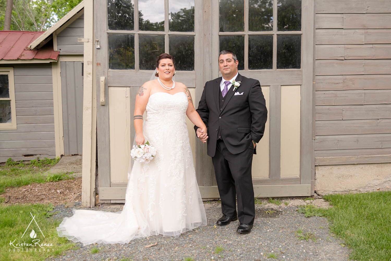 Pat's Barn Wedding -  Rensselaer - Amy and Eric - Kristen Renee Photography_0004.jpg