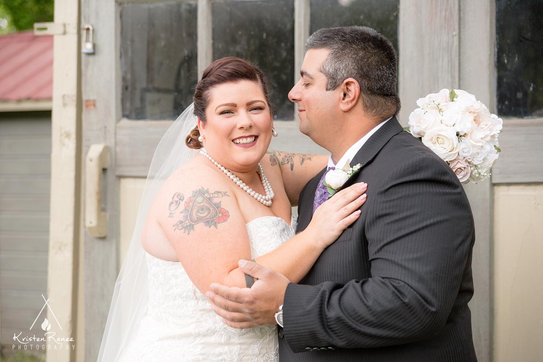 Pat's Barn Wedding -  Rensselaer - Amy and Eric - Kristen Renee Photography_0006.jpg