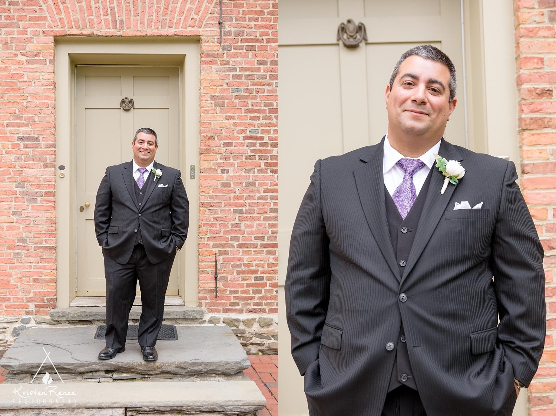 Pat's Barn Wedding -  Rensselaer - Amy and Eric - Kristen Renee Photography_0010.jpg