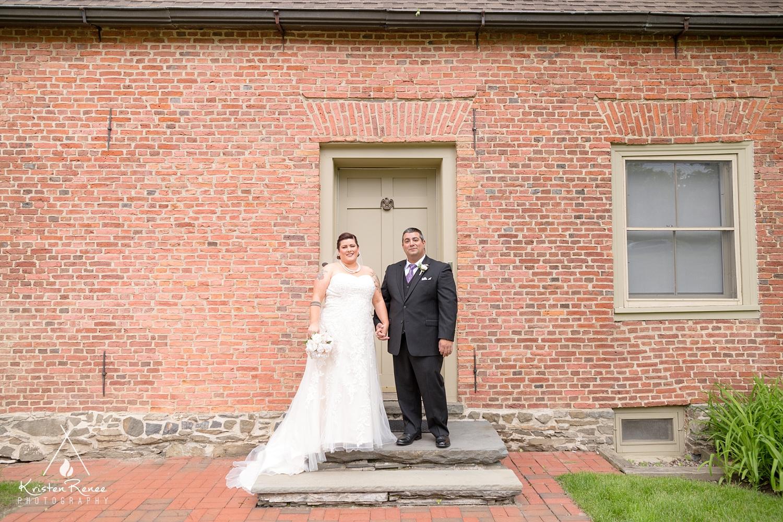 Pat's Barn Wedding -  Rensselaer - Amy and Eric - Kristen Renee Photography_0012.jpg