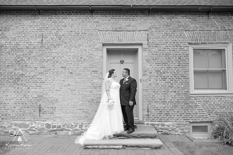 Pat's Barn Wedding -  Rensselaer - Amy and Eric - Kristen Renee Photography_0013.jpg