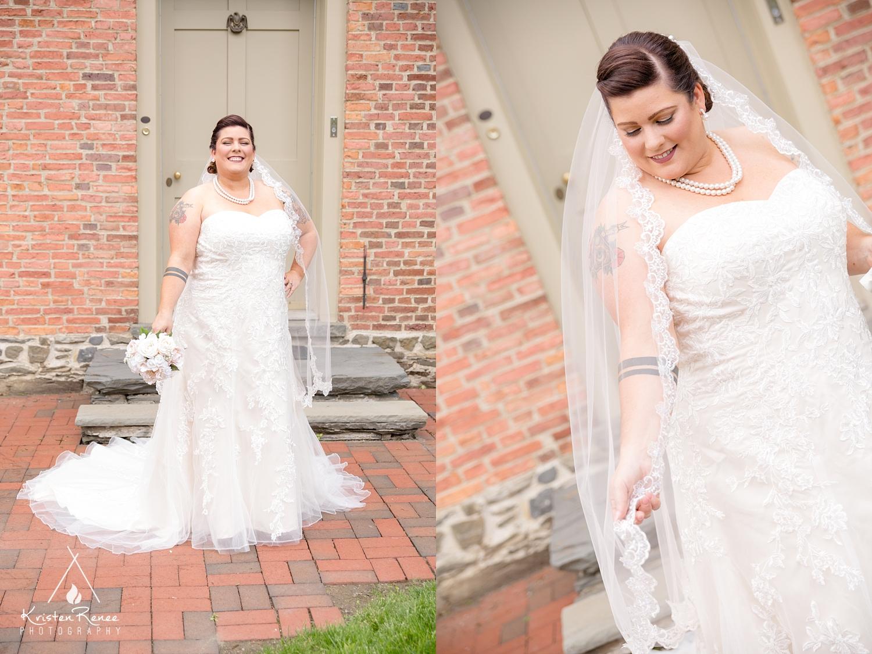 Pat's Barn Wedding -  Rensselaer - Amy and Eric - Kristen Renee Photography_0014.jpg