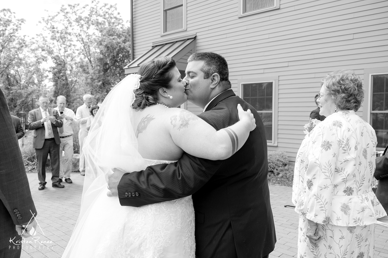Pat's Barn Wedding -  Rensselaer - Amy and Eric - Kristen Renee Photography_0036.jpg