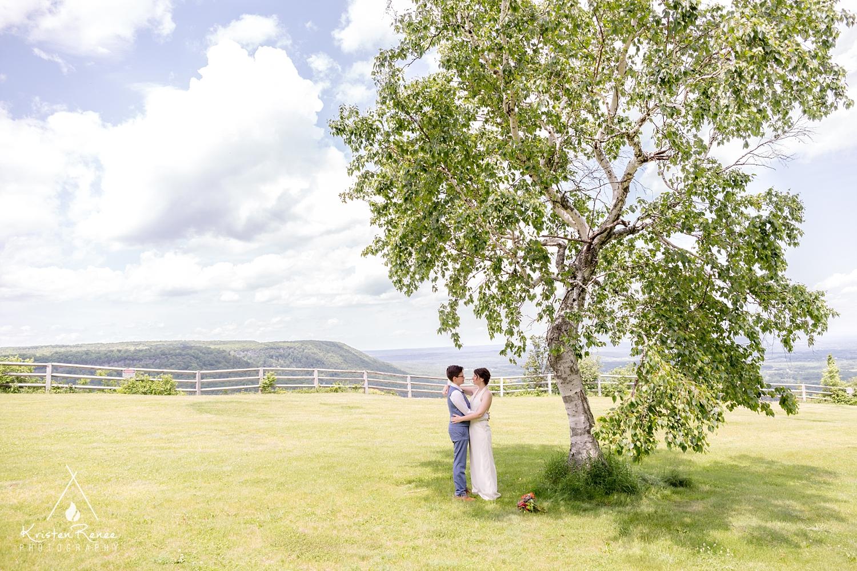 Otto McNeill Wedding - Thacher Park - Kristen Renee Photography_0012.jpg