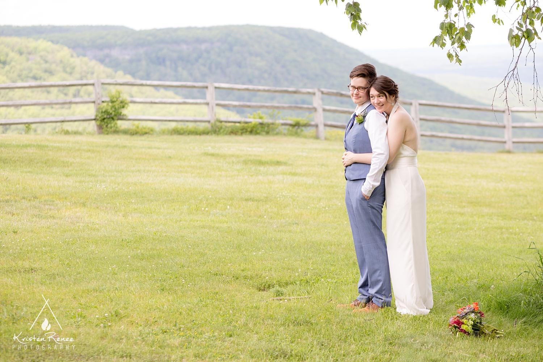 Otto McNeill Wedding - Thacher Park - Kristen Renee Photography_0015.jpg
