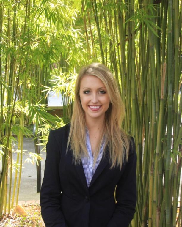 Ashley Inman