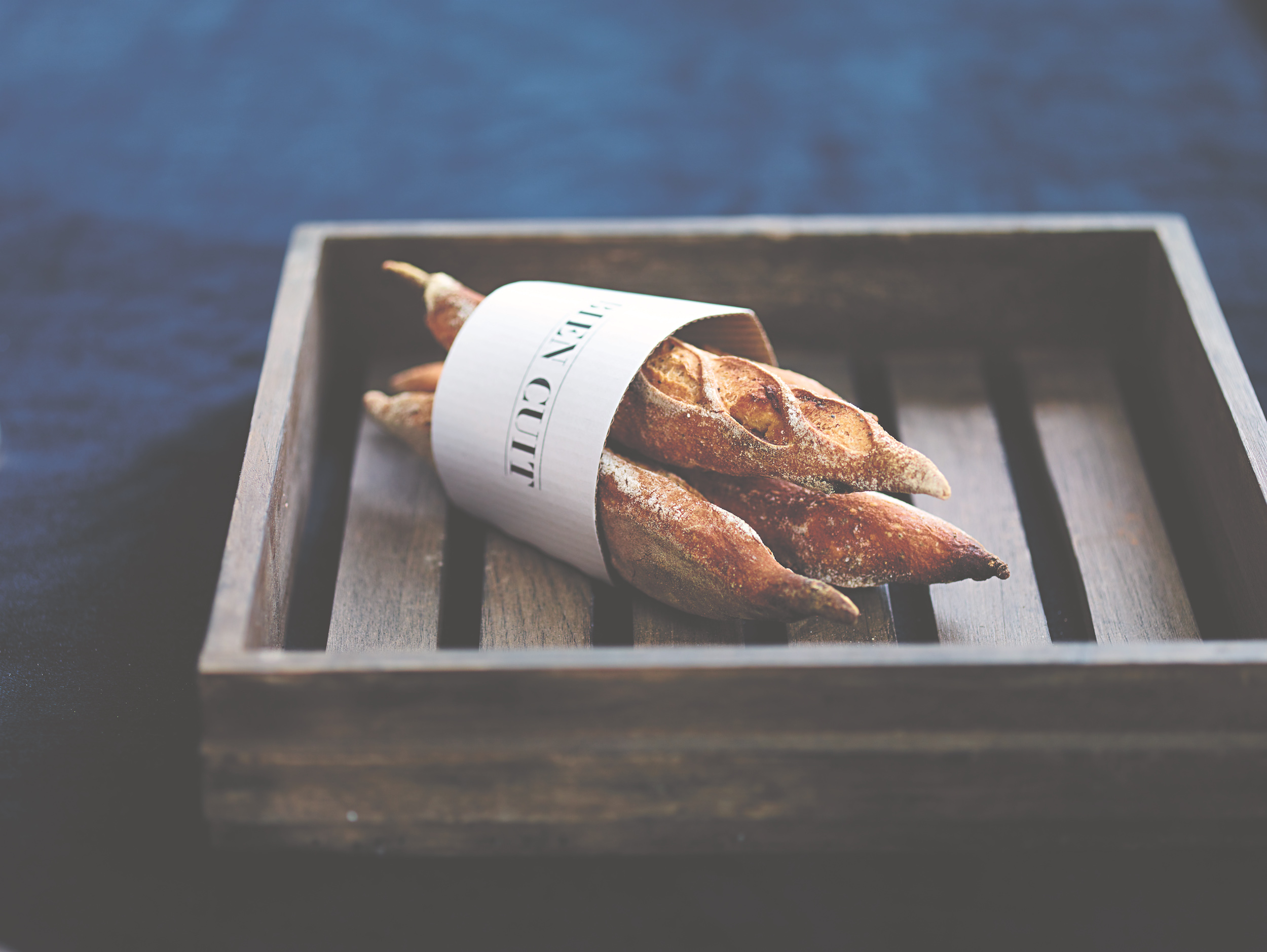 Credit: Thomas Schauer, from Bien Cuit: The Art of Bread