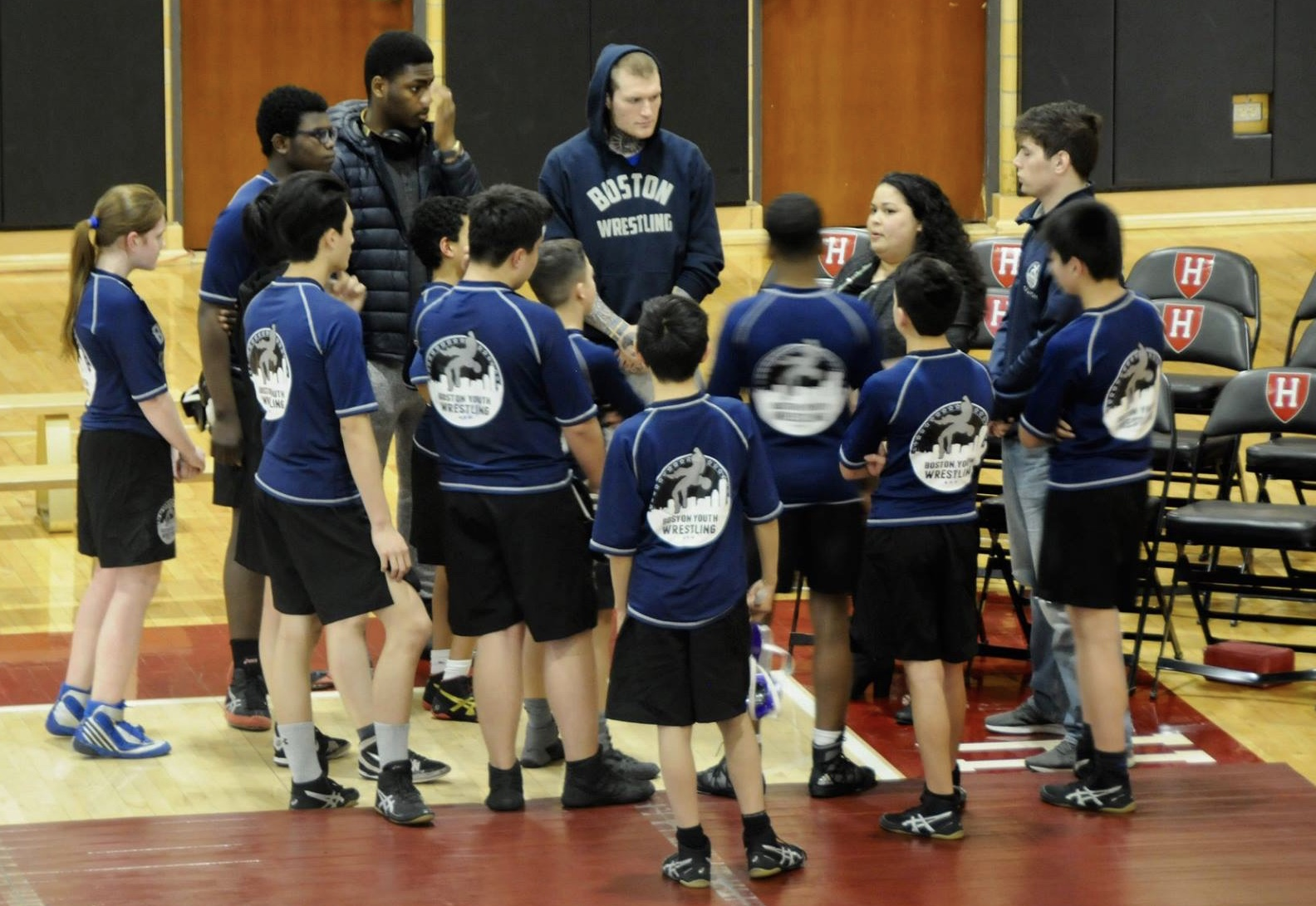 News — Boston Youth Wrestling
